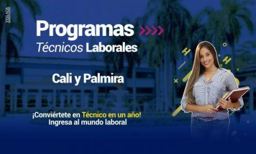 Programas Técnicos Laborales